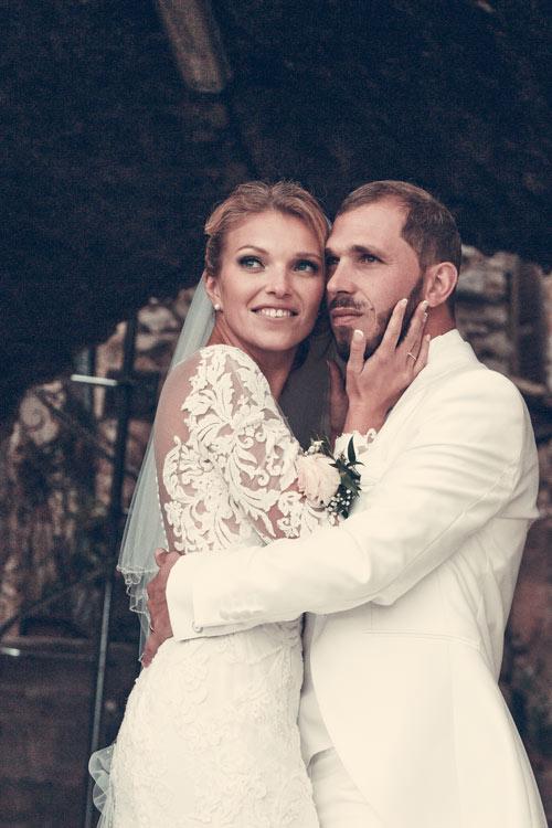Alicia maquilleuse professionnelle pour mariage sur la Côte d'azur